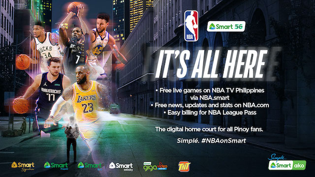 NBA.com/Philippines