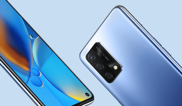 Oppo A74 4G now available in PH for only P11,999 - Backend News