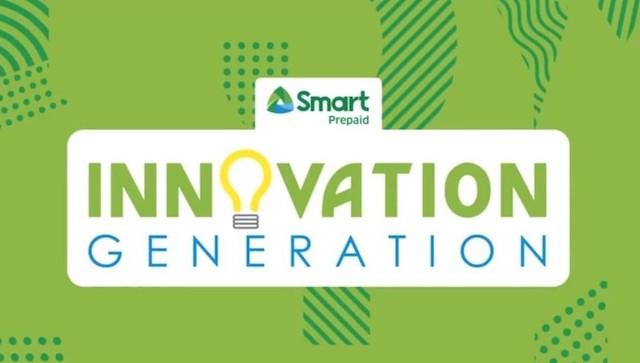 Smart Innovation Generation