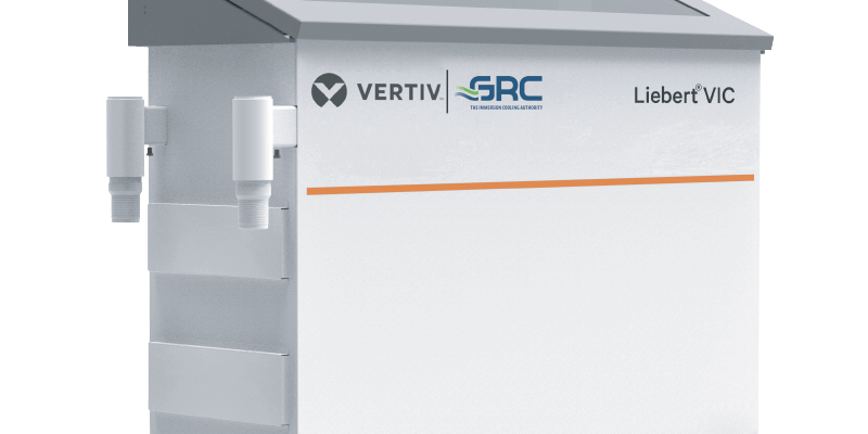 Vertiv™ Liebert® VIC