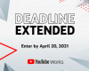 YouTube Works Extension