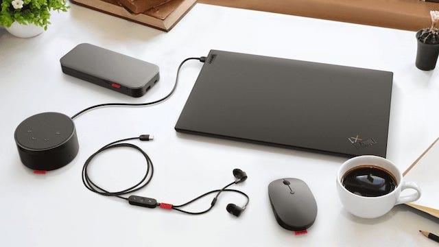 Lenovo Go Accessories