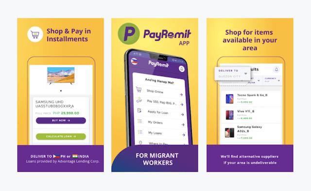 PayRemit