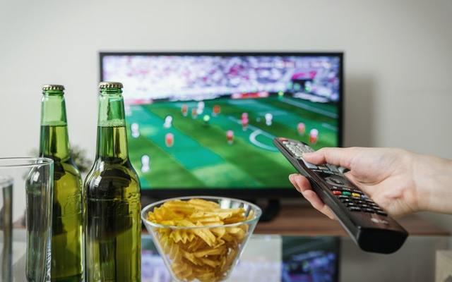 Sports TV Jeshootscom Pexels