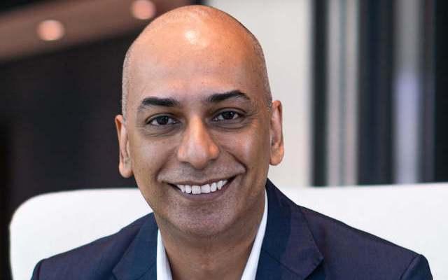 Arthur Fernandez - JCurve Solutions Chief Growth Officer