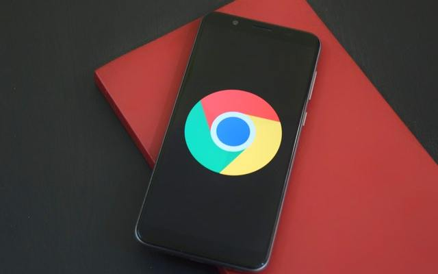 Google Chrome by Deepanker Verma Pexels