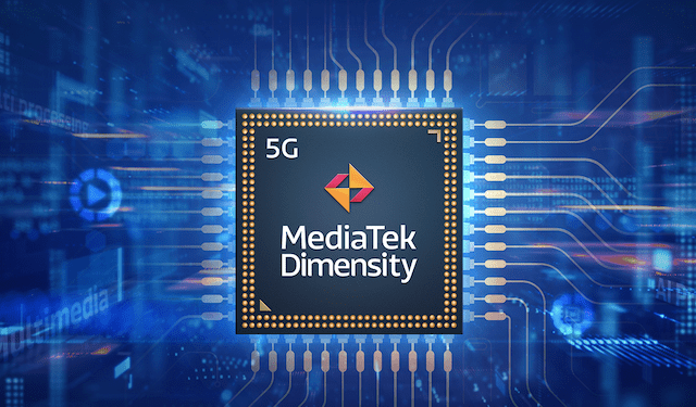 MediaTek Dimensity 5G