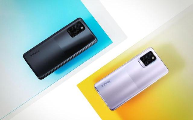 Infinix Note 10 Pro_Lazada exclusive early bird promo