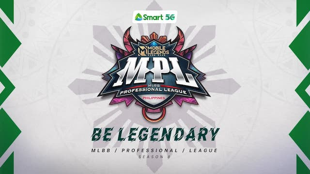 Smart MPL Season 8