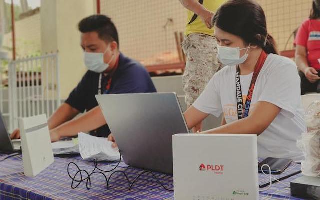 PLDT-Smart Prepaid Home Wifi in Cebu