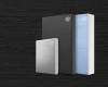 Seagate One Touch SSD HDD