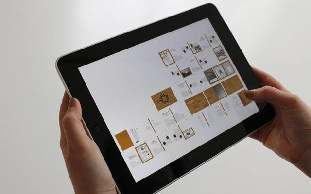 Tablet Pixabay Pexels