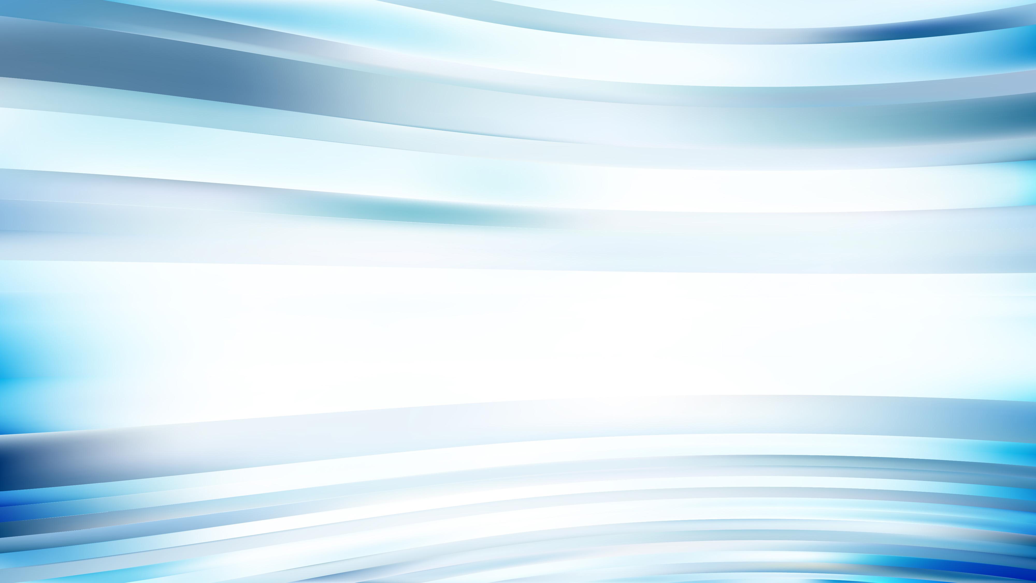 Blue Aqua Daytime – Free Background Image