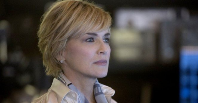 Sharon Stone in Ant-Man and The Wasp