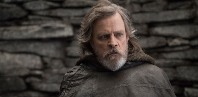 The Last Jedi Conspiracy Theory