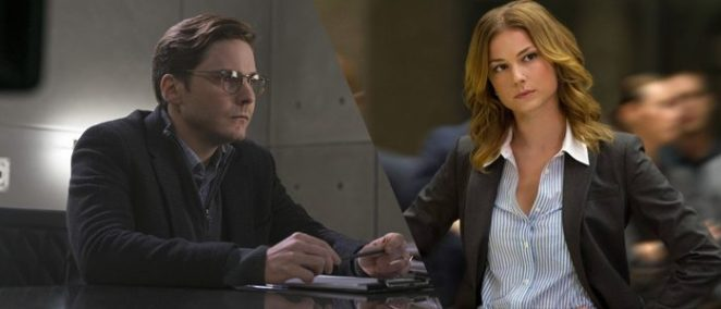 Baron Zemo Sharon Carter