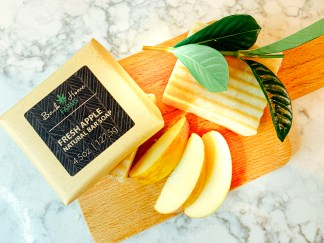 Fresh Apple Natural Bar Soap
