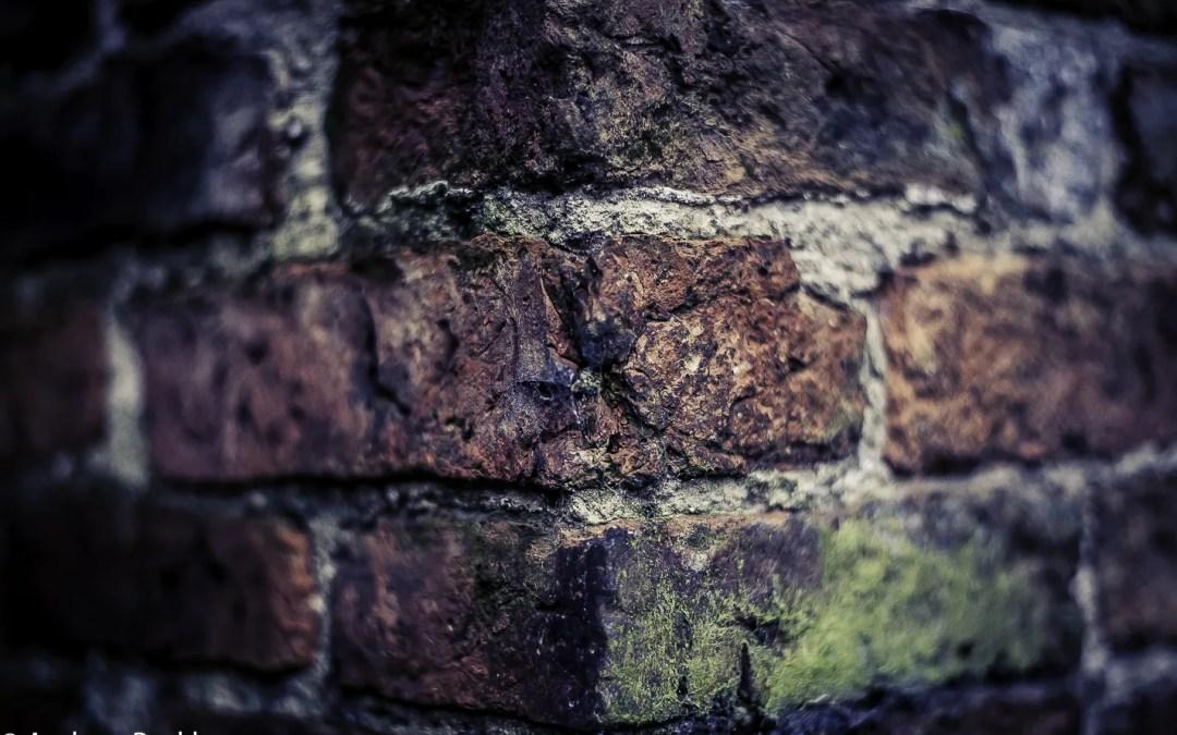 Rural Brickwork