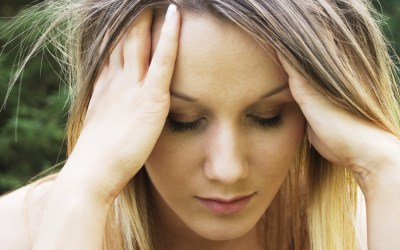 Is Your Lingering Headaches from a Concussion?