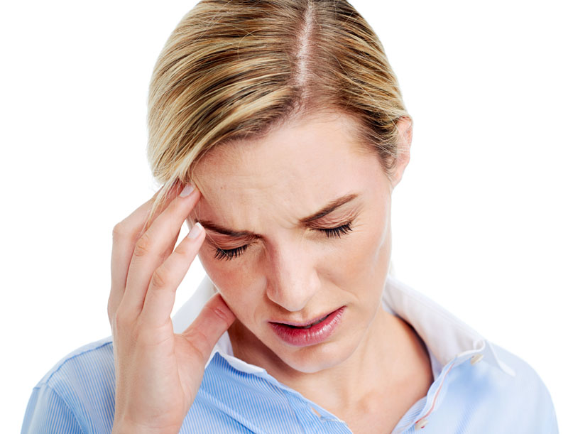 Migraines Relief, Natural Relief, Headaches