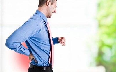 Lower Back Pain–Causes and Natural Help