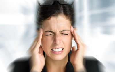 Upper Cervical Chiropractic Care/NUCCA and Migraines Headaches