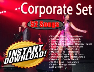 55 song Corporate - Instant Download - ABLETON BACKING TRACKS