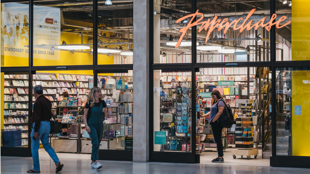 Paperchase to go into administration, citing lockdown woes