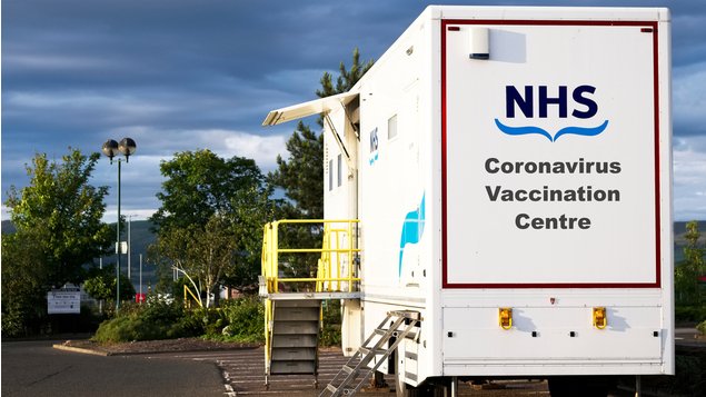 Government pledges all adults to be offered Covid-19 vaccine by autumn