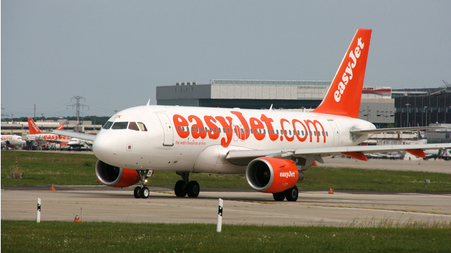 EasyJet crew to be trained to deliver vaccines
