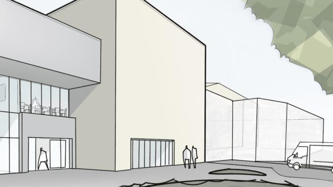 new prison