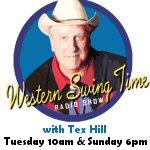 Western Swing Time 150x150