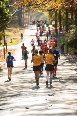 Backlight: Marathon 2012 &emdash;