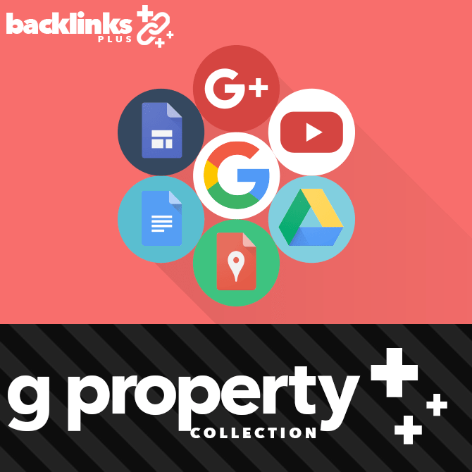 Google Property Collection