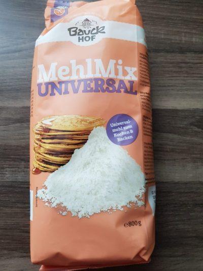 Bio Mehl Universal