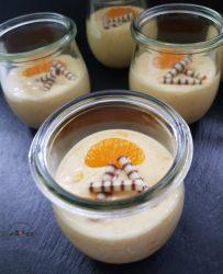 Mandarinencreme