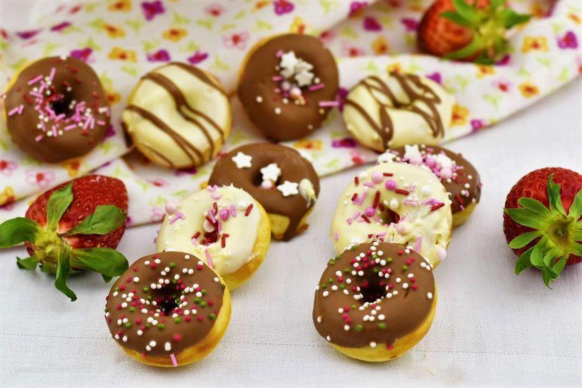 donutmaker donut