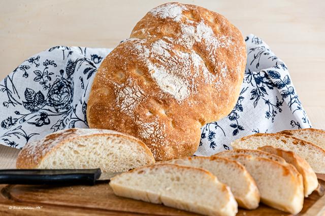 italienisches Brot