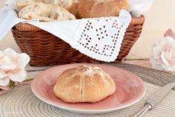 italienische Brötchen