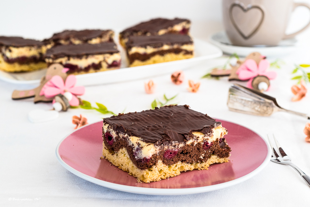 klassische Kuchen