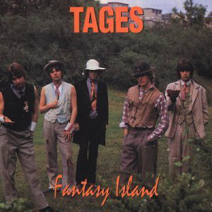 CD Tages Fantasy Island