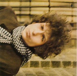 CD Bob Dylan Blonde on blonde
