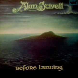 Alan Stivell Before landing (Raok Dilestra)