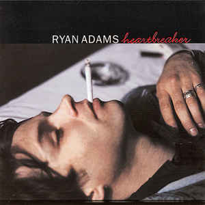 CD Ryan Adams Heartbreaker