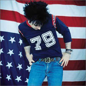 CD Ryan Adams Gold