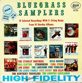 Bluegrass Samplers