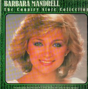 Barbara Mandrell The country store collection