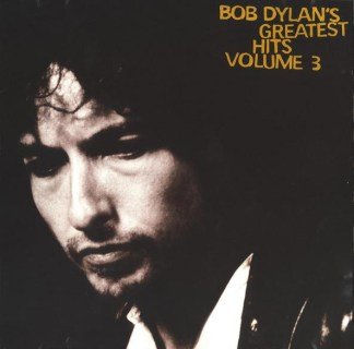 CD Bob Dylans greatest hits vol 3