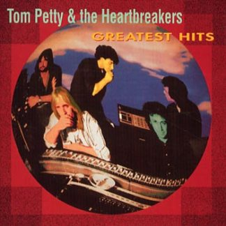 CD Tom Petty & The Heartbreakers Greatest Hits