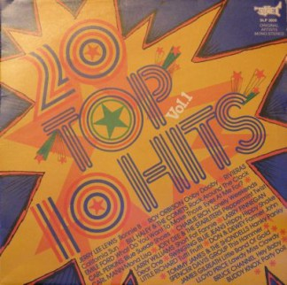 20 top 10 hits vol 1